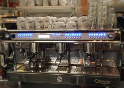 Kawiarnia Słodki Wentzl Cafe Kraków