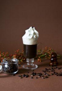 Najlepsze latte w mieście - kawiarnia Kraków Słodki Wentzl
