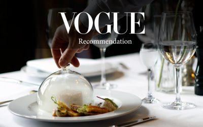 Rekomendacja od Vogue