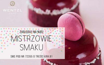 Krakowscy Mistrzowie Smaku
