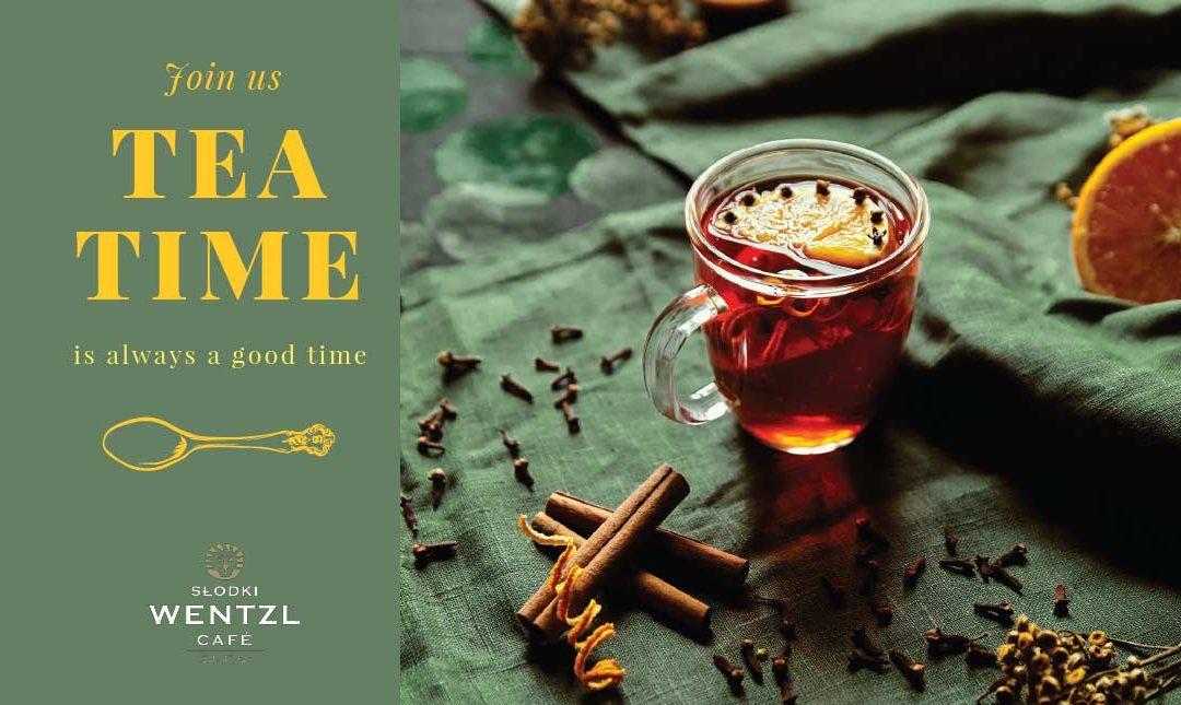 Jesienne propozycje herbat