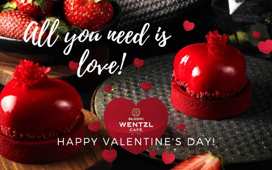 Zakochani i kochający!