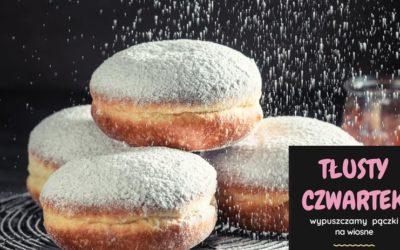 Gdzie w Krakowie kupię najlepsze pączki na Tłusty Czwartek?