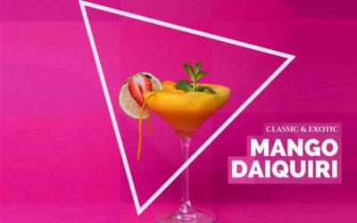 Mango Daiquiri