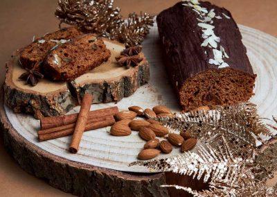 Ciasta świąteczne na zamówienie cukiernia Słodki Wentzl Kraków